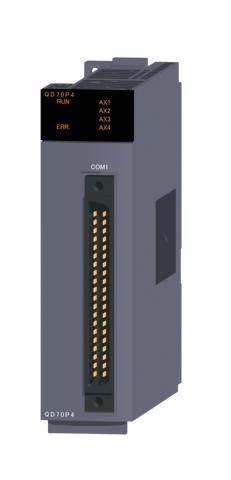 三菱電機QD70P4位置決めユニットオープンコレクタ出力タイプ
