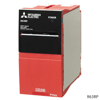 安い購入 iQ-Rシリーズ電源二重化用電源ユニットDC電源ユニット入力:DC24V出力:DC5V 6.5A:電材BlueWood 三菱電機R63RPMELSEC-木材・建築資材・設備