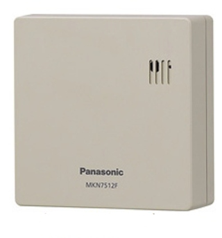 パナソニックMKN7512F温湿度センサー屋外用色 クリームグレー