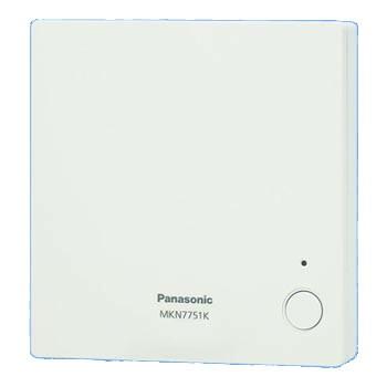 パナソニックMKN7751KAiSEG用通信アダプタ※特定小電力無線対応