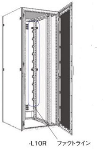 大切な 日東工業FS-L10R-H2200コンセントバー(ファクトライン)付タイプコンセント10コ付適用機種FS、FSR、FST、FSP、FSA、FSC、FSN、FSB、FSS、FSST、FSV、FSG各シリーズH=2200mm:電材BlueWood, 高勝徳2号店:402ffb98 --- fricanospizzaalpine.com