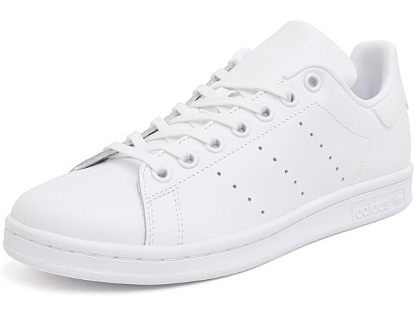 huge selection of ec5c4 e5c22 Adidas sneakers Ladys Stan Smith J white  white  white adidas STAN SMITH J  FTWWHTFTWWHTFTWWHT WHITEWHITEWHITE S76330