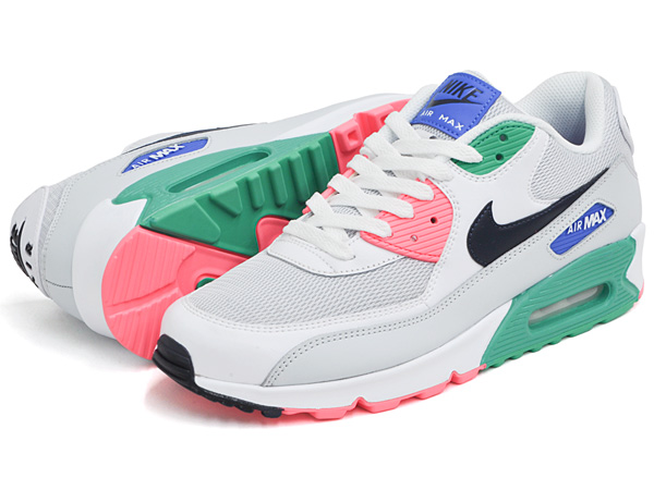 super popular 31729 d7a7c ... 90 エッセンシャル ホワイト Boot オブシディアン-ピュア クローム プラチナ NIKE AIR MAX 90 ESSENTIAL  WHITE OBSIDIAN-PURE PLATINUM AJ1285-100:denpcy, ...