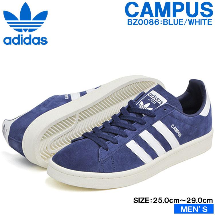 Schuhe adidas Campus BZ0086 DkblueFtwwhtCwhite