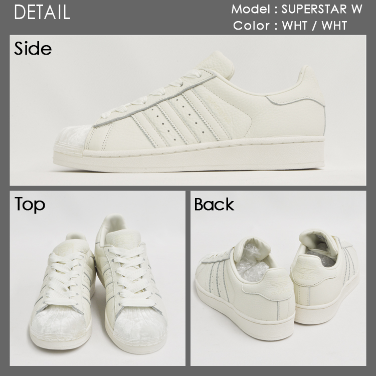 adidas superstar shoes back