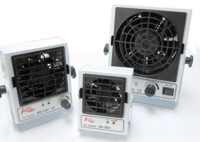 イオンブロワー(送風式除電器)AB-10H