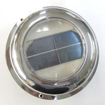ソーラーファン SVT-012S
