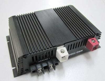 ステップアップDC/DCコンバーター12VDC>24VDC/30A