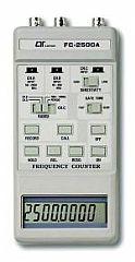 2.5GHz周波数カウンター FC-2500A