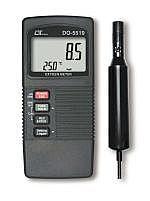 DOメーター(溶存酸素計)1600ポイントデータロッガー機能付 DO-5519