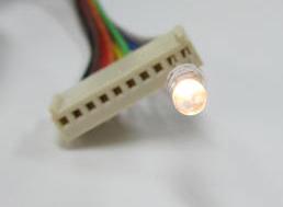 日亜化学工業 電球色5mmLED NSPL-500DS 1000本