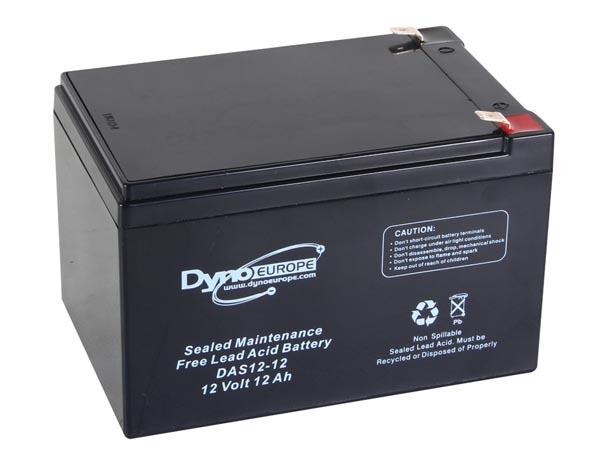 鉛蓄電池12V-12Ah