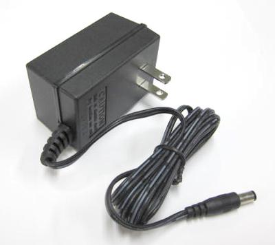 AC DCアダプター 6VDC 激安通販ショッピング お買い得 500mA DJ-03-06D