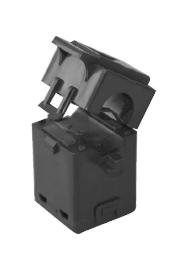 分割型直流電流センサー/PWM・インバーター電流計測用-AC/DC1~50A φ16mm