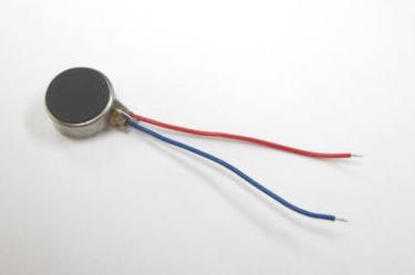 硬币型(圆形)震动马达3V-13000rpm-C0830BE03L27