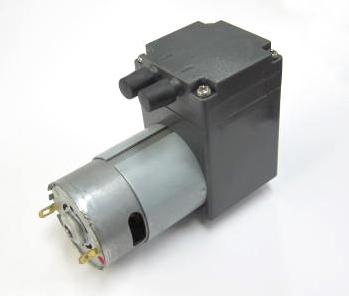 Marvelous Small Vacuum Pump TZX512/V 12