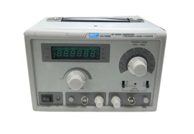 100kHz~150MHz RFデジタルシグナルジェネレーター 1500D