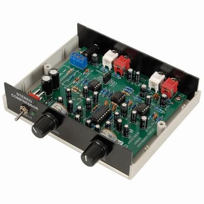 电子工作配套元件(立体声压缩机)KC-5507