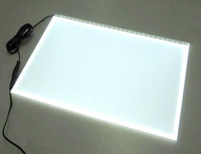 Denshi Led Panel Light A4 Pure White Rakuten Global