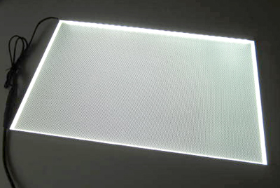 Led Backlight Panel A4 6000k