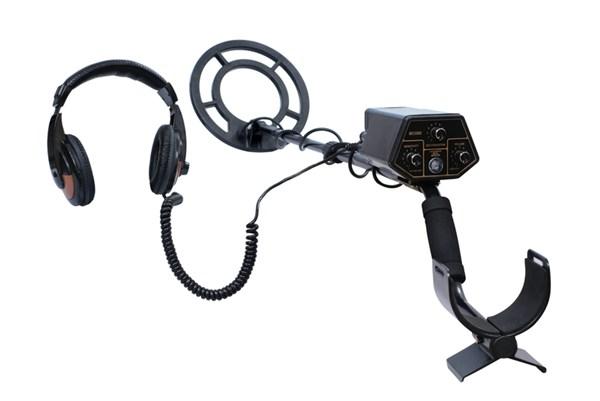 防水10M 宝探し用金属探知器 QP-2309