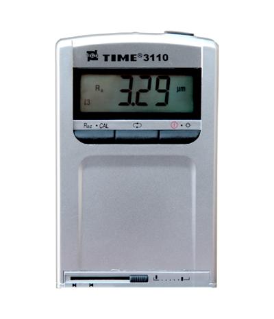 TIME3110 ポータブル表面粗さ計