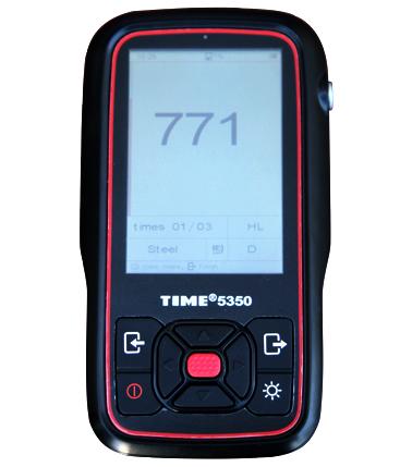 TIME5350 ポータブル硬度計