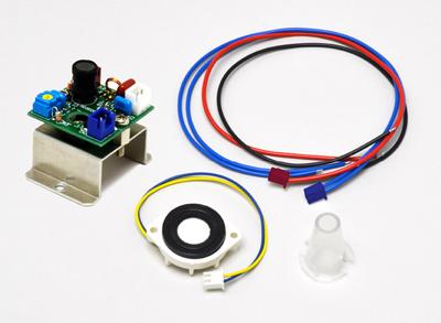 超音波霧化ユニット HMC-2400
