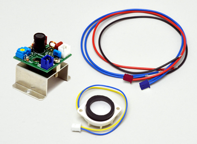 超音波霧化ユニット HMC-2401(斜め10°水柱タイプ)