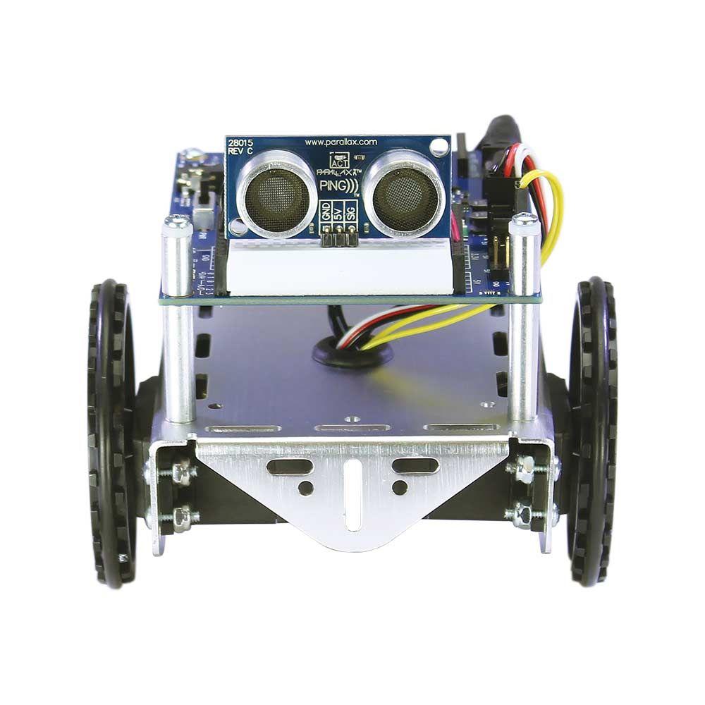 ロボット学習用工作キット(ActivityBot 360°)