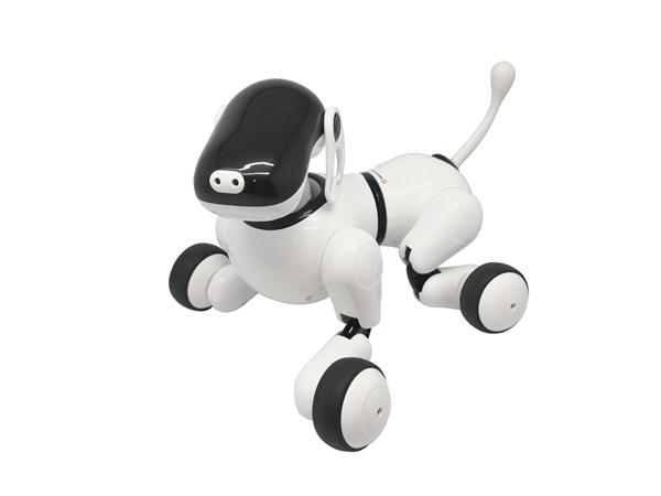 Puppy GO AIスマートドッグ