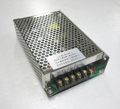 入出力絶縁タイプ24Vdc→24Vdc-100W-DC/DC安定型コンバーター