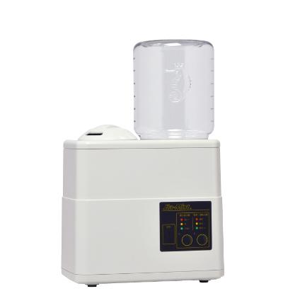 超音波霧化器ジアミスト JM-200