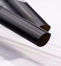 HTK150 150℃高耐熱PVDF製熱収縮チューブ(12.7mmx1.2m 透明 10本)