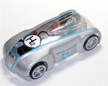 燃料電池学習車キット Horizon/FCJJ-18