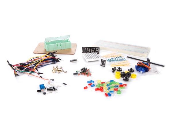 Arduino用電子パーツセットVMA503