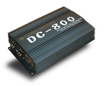DC-DCコンバーター80A