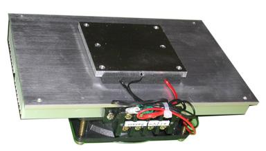 ペルチェ冷熱ユニットDT1207
