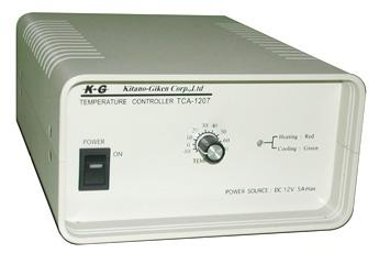 温度コントローラーTCA-1207