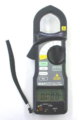 Io/IorクランプリーカーMCL-400IR