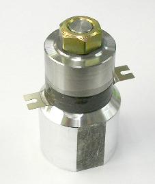 28 KHz ultrasonic transducer