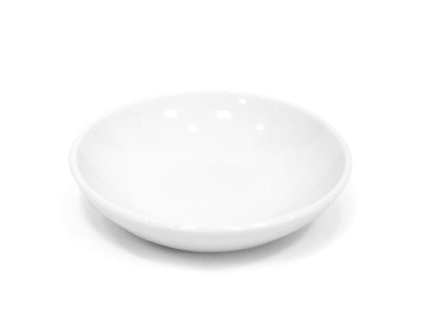 メール便可 流行のアイテム 陶器神具 1.5寸 白皿 セール品
