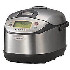 象印 1升炊き 業務用IH炊飯ジャー NH-YG18