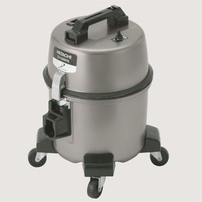 日立 パワフルな吸込力で耐久性に優れた、業務・店舗用掃除機 CV-G95KNL【納期目安:1週間】