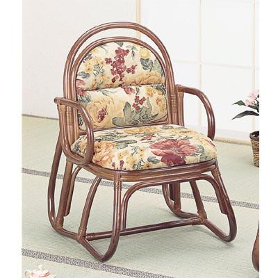 今枝商店 Romantic Rattan 座椅子 S51B