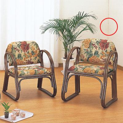 今枝商店 Romantic Rattan 籐樂々便利座椅子(ハイ) ZS106B