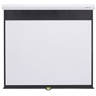 キクチ GRANDVIEW スプリングローラースクリーン(100インチ16:9) GSR-100HDW