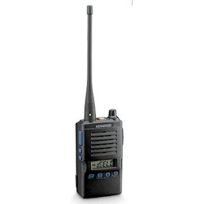 ケンウッド 【TCP-233W】UHF帯簡易業務用無線機(防浸タイプ)(1台) TCP-233W