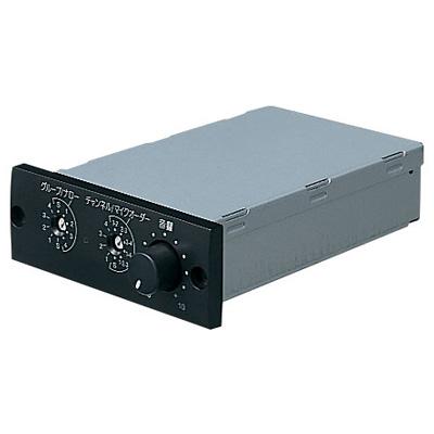 UNI-PEX ワイヤレスチューナーユニット SU-3000A