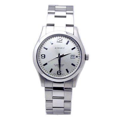 AUREOLE/オレオール AUREOLE (オレオール) 腕時計 10年電池 SW-409M-4 SW-409M-4